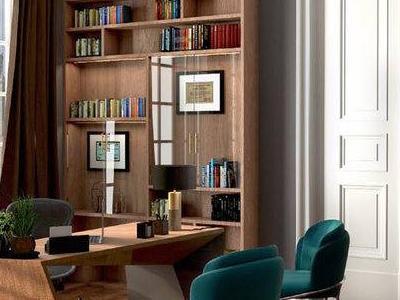 Wnętrza mieszkań 1