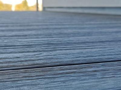 Taras drewniany 15