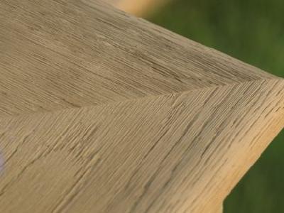Taras drewniany 6