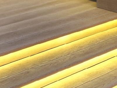 Taras drewniany 7