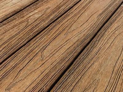 Taras drewniany 8
