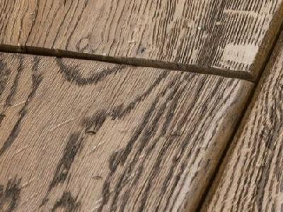 Drewniana podłoga 12