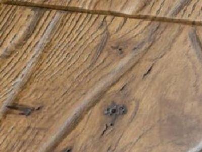 Drewniana podłoga 21